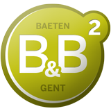 Logo Baeten bed and breakfast
